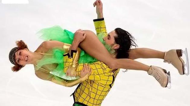 TRT yalanladı, Buz pateni yarışları yayınlanacak