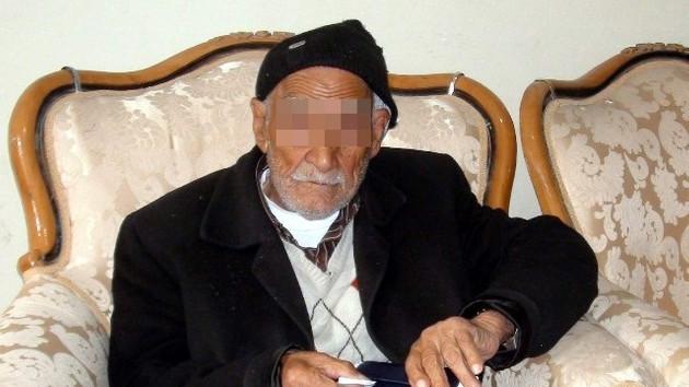 99 yaşında cinsel istismardan hüküm giydi