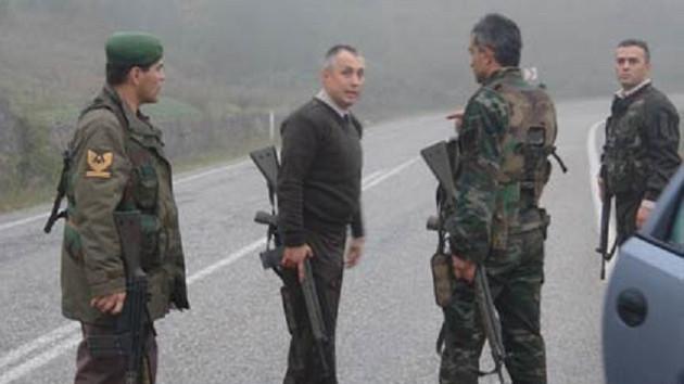 Karanlık saldırı... Bir asker ile bir polis şehit