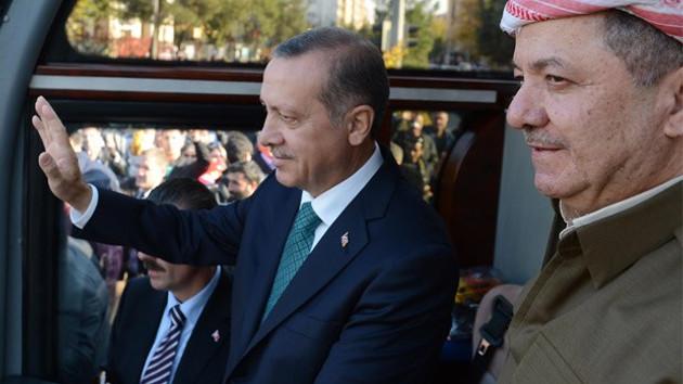 TRT, Erdoğan'a neden sansür uyguladı?