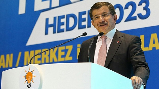 Tam Kılıçdaroğlu'nu eleştiriyordu ki...