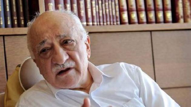 Danıştay'dan Gülen hakkında flaş karar