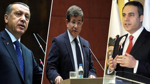 Erdoğan'a rağmen Fidan gittiyse, Gül de AKP'ye dönebilir..