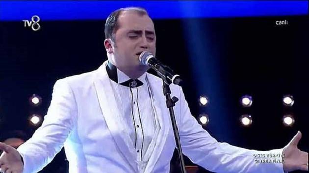 O Ses Türkiye imamın hayatını değiştirdi