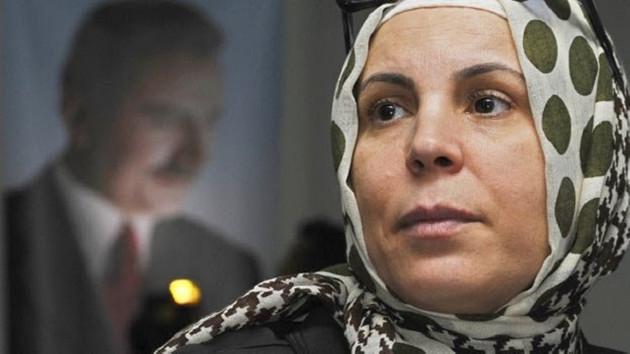 Yazıcıoğlu'nun eşi hastaneye kaldırıldı
