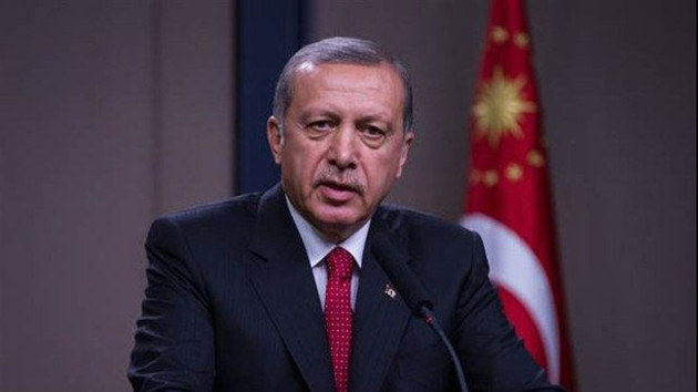 President Erdoğan: Turkey cannot accept genocide crime, sin