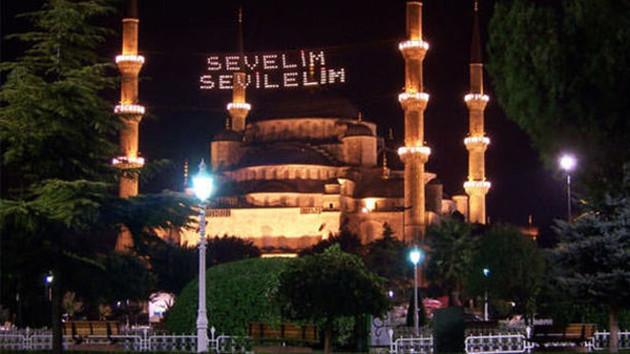 İstanbul Ramazan 2015 İmsakiye - Sahur ve İftar saatleri