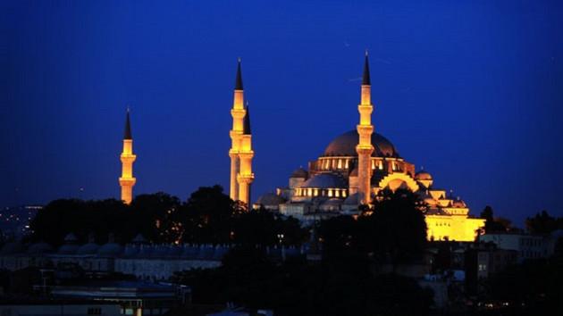 Ramazan'da nereye gidilir?