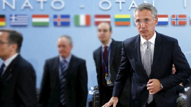 NATO supports Turkey's counter-terrorism operations