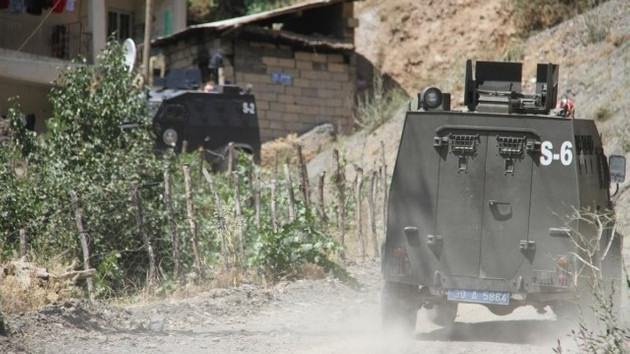 Turkey: Military, police quarters attacked in Hakkari