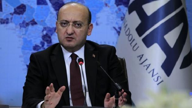 Turkey: HDP used to kill off Kurdish solution process