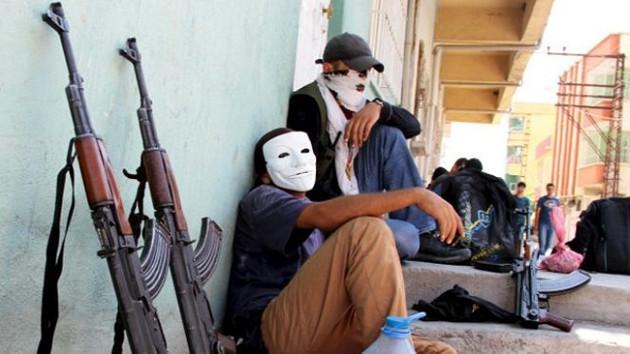 Economist: Türkiye'de savaşa siviller de katıldı