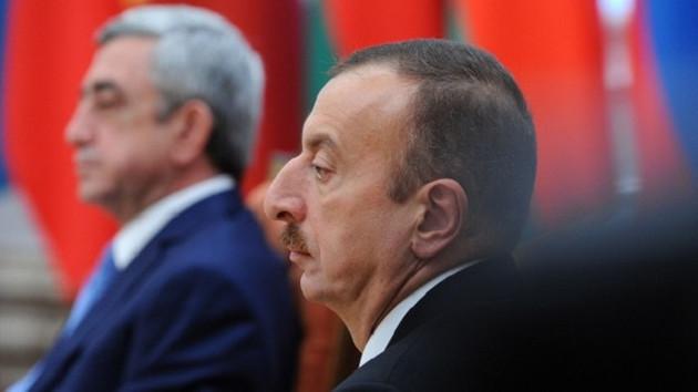 Helal olsun Aliyev!