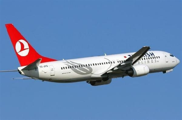 Turkish Airlines carries 46.5 million passengers in nine months