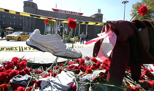 Ankara katliamında yayın yasağı kaldırıldı