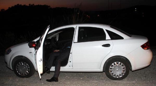 Otomobilde infaz! Ahmet Güngör başından vuruldu