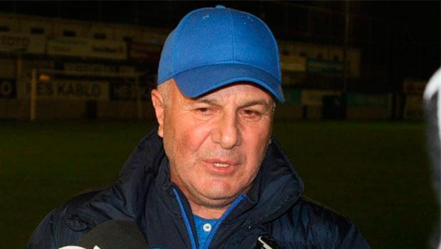 Trabzonspor'un yeni hocası açıklandı