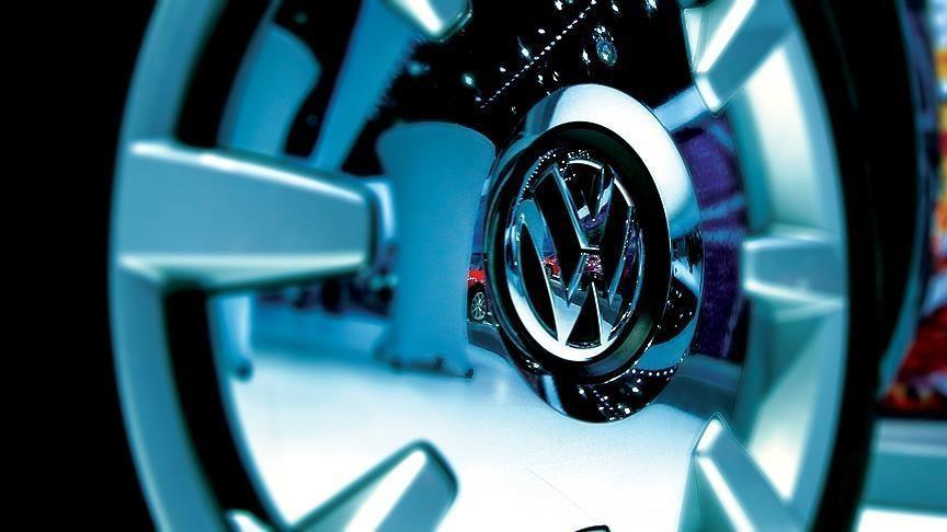 ABD'de Volkswagen'e dava şoku