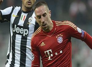 Frank Ribery transfer kararını verdi!