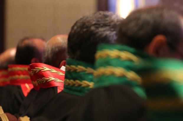 Flaş! 191 hakim ve savcı FETÖ'den açığa alındı