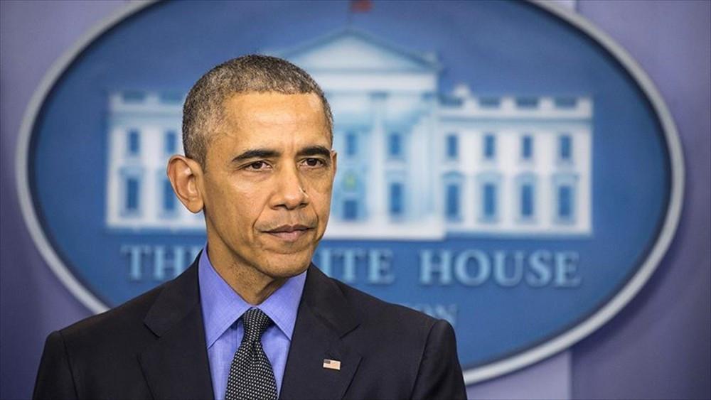 Obama 'Müslümanların ülkeye girişte kayıt altına alınması' programını kaldırdı