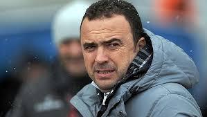 Arif Erdem futbolculardan toplanan 500 bin Doları Gülen'e götürdü
