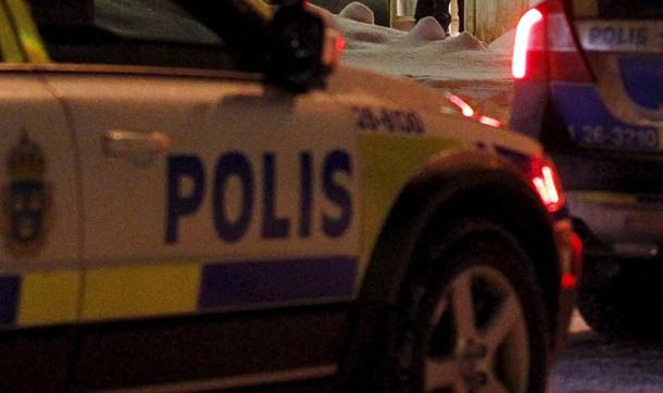 Stockholm'deki Türk Kültür Merkezi'nde patlama