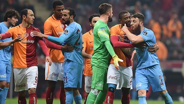Galatasaray'dan çok sert açıklama!