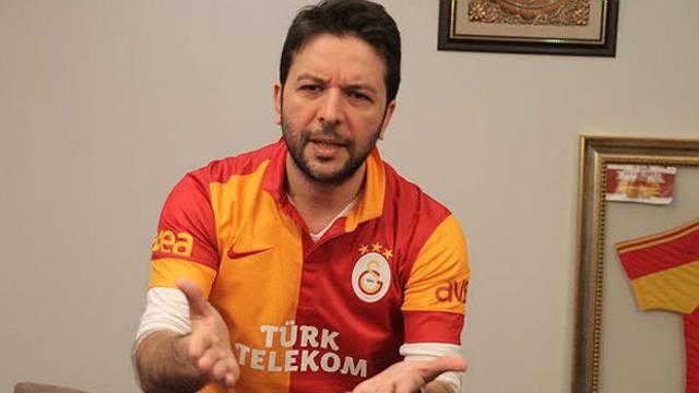 Galatasaraylı Nihat Doğan'dan Trabzonspor'a destek