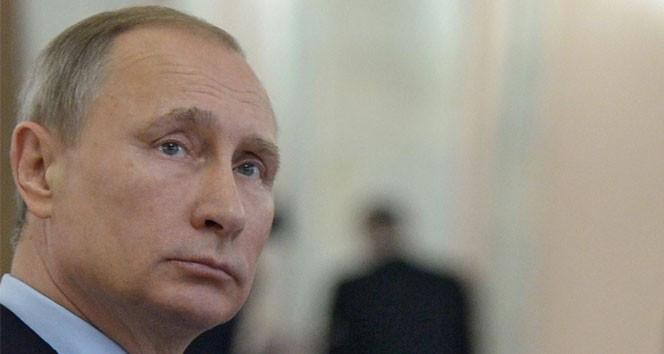 Bloomberg yazarı Putin'i yazdı: Güvenmeyin