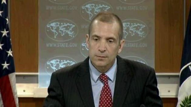 ABD: Suriye'de özerk ya da yarı özerk bölgeleri tanımayız