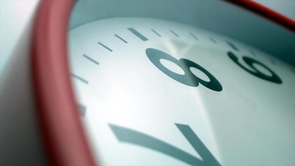 Türkiye'de saat kaç? Yaz saati uygulaması başladı!