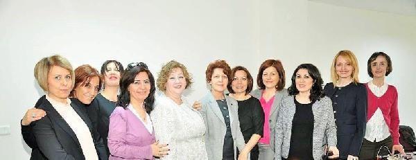 İzmirli kadın avukatlar, Karaman davasına müdahil olacak