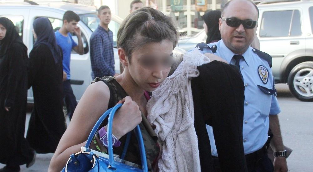 Klipte oynamak için evden kaçtı: Adana'da bulundu