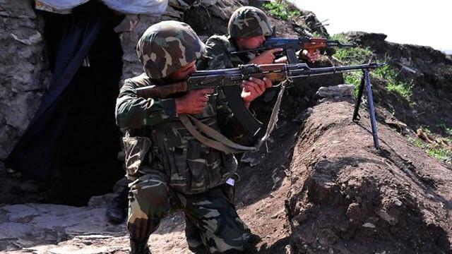 TSK: Nusaybin'deki operasyonlarda 2 asker şehit oldu