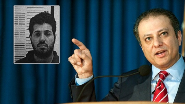 Defense lawyer requests time to respond to claims against Reza Zarrab