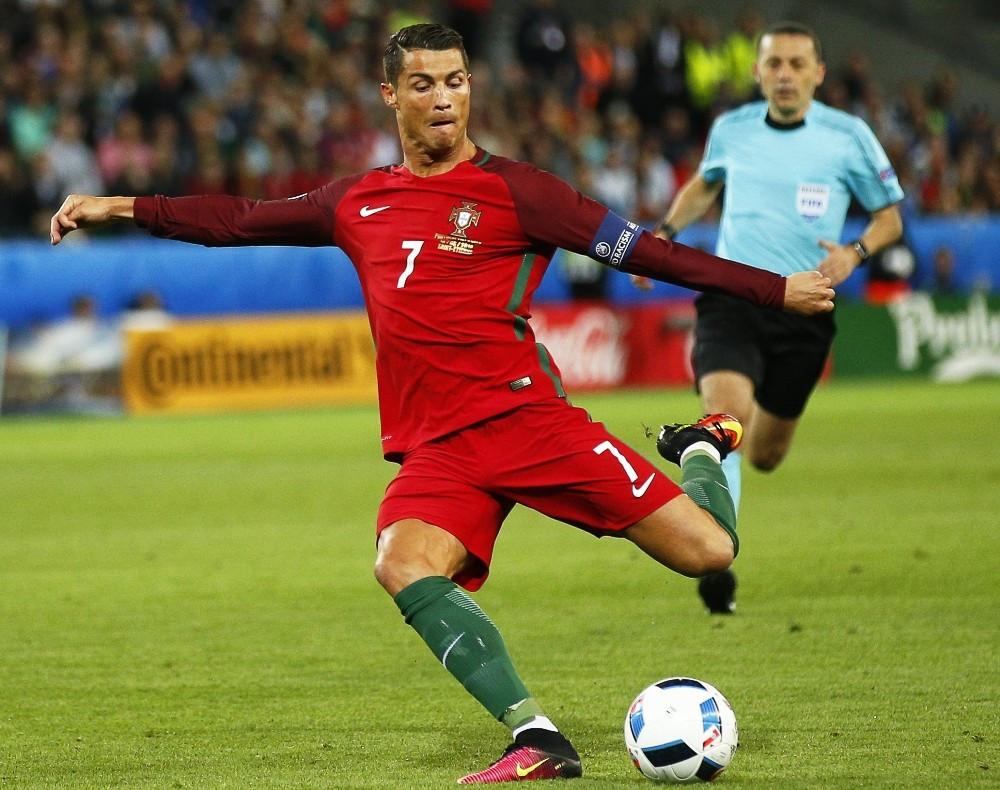 Portekiz, İzlanda ile 1-1 berabere kaldı