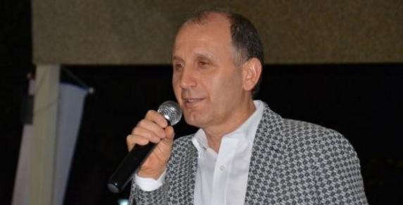 Trabonspor Başkanı Usta: Transferde gündemimiz satışlar