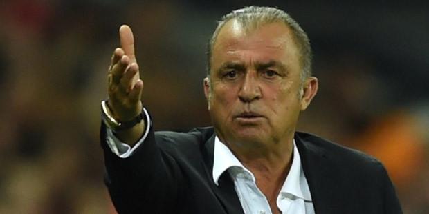 Çek maçı öncesi Fatih Terim'den açıklamalar