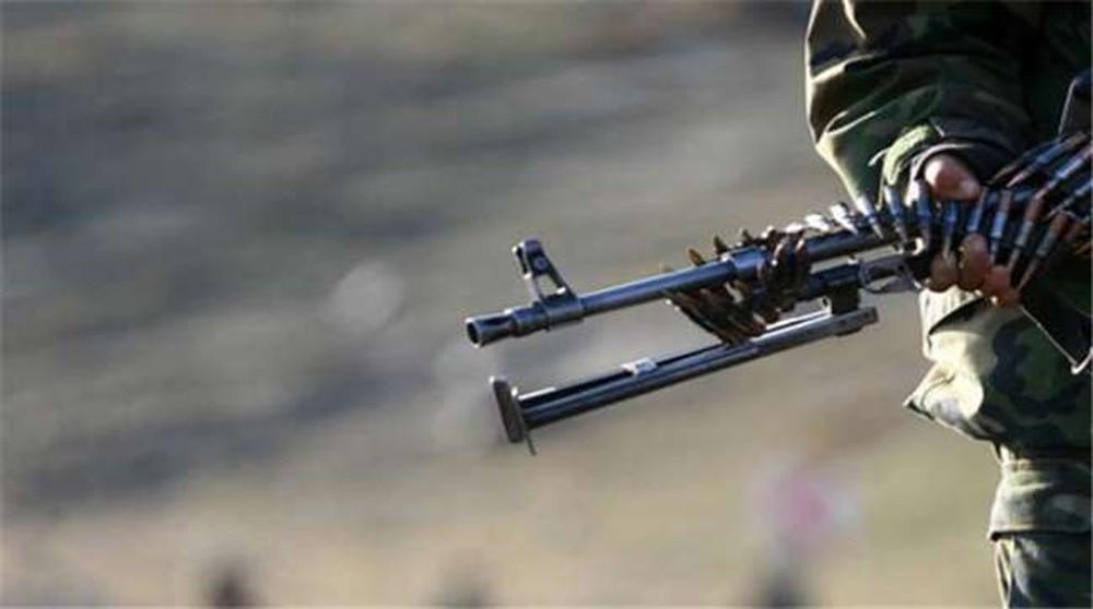 Beytüşşebap'ta çatışma: 3 polis yaralı