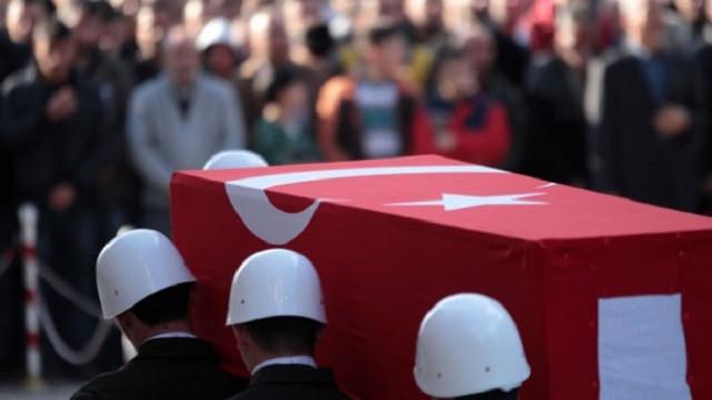 Mardin'de PKK'lılar askeri araca ateş açtı: 2 şehit