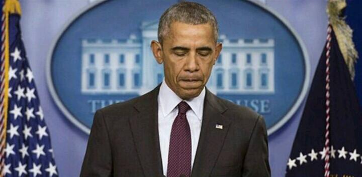 Beyaz Saray: Obama saldırılarla ilgili bilgilendirildi