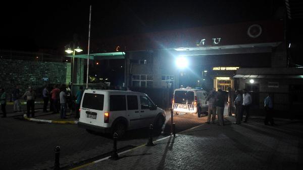 Adli Tıp Kurumu'na 21 kişinin cenazesi getirildi
