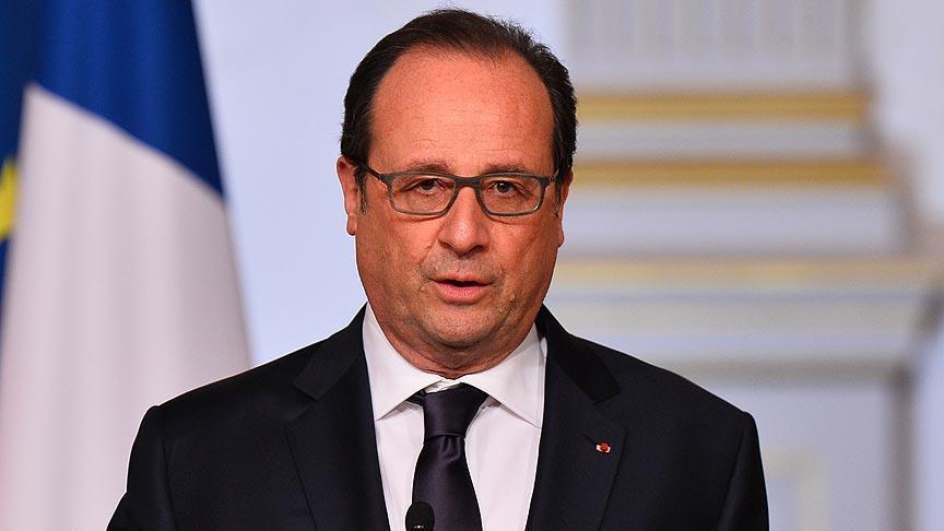 EURO 2016'nın güvenliğine yönelik tehdit sürüyor