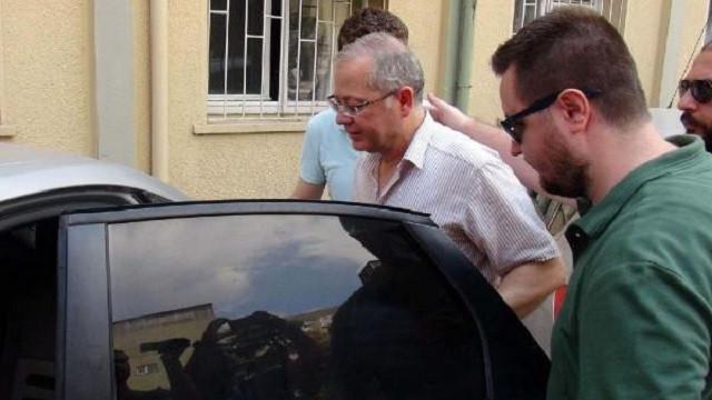 Gözaltına alınan hakim: Darbecileri almaları gerekirken bizi alıyorlar!
