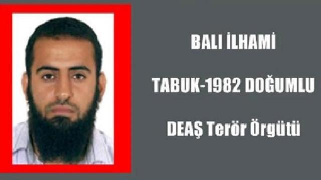 IŞİD emiri İlhami Balı'dan itiraf: Türk askerine ateş ettim!