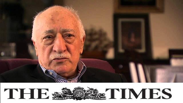 FETÖ İngiliz milletvekiline Türkiye aleyhtarı rapor için 455 bin TL ödedi!