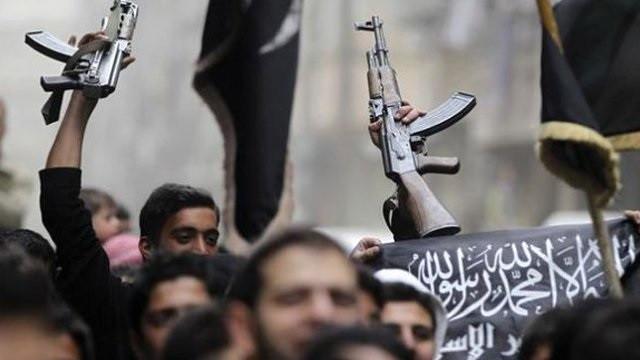 Spiegel Online: Almanya'dan IŞİD'e katılan her dört kişiden biri Türk kökenli!