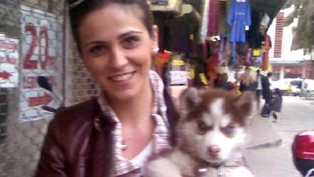 Kayıp köpeğini 1 yıldır arıyor!