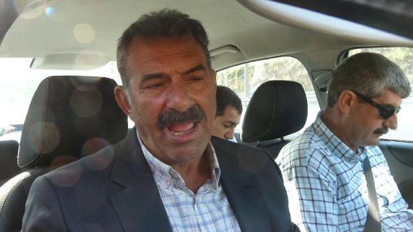 Mehmet Öcalan, görüş için İmralı'ya gitti